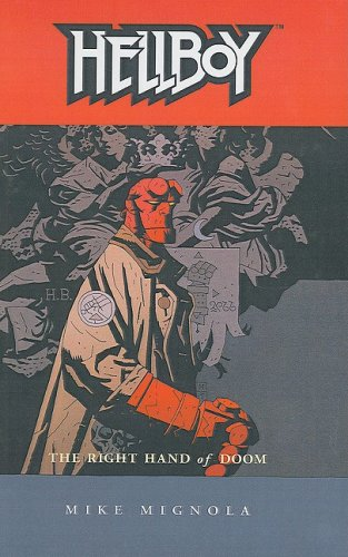 9781417766604: The Right Hand of Doom (Hellboy (Dark Horse Paperback))