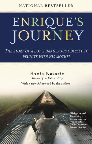 9781417766765: Enrique's Journey (Turtleback School & Library Binding Edition)