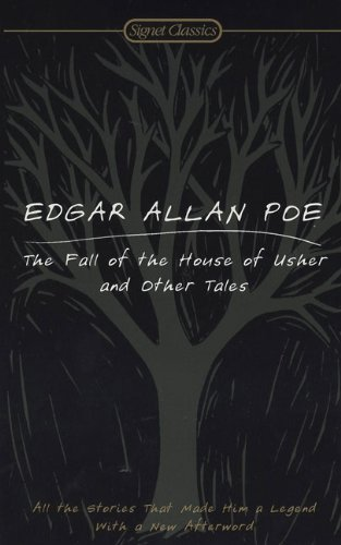 9781417766772: The Fall Of The House Of Usher And Other Tales (Turtleback School & Library Binding Edition)