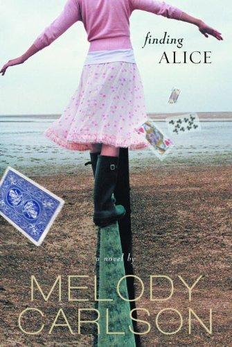 9781417767557: Finding Alice (Turtleback School & Library Binding Edition)