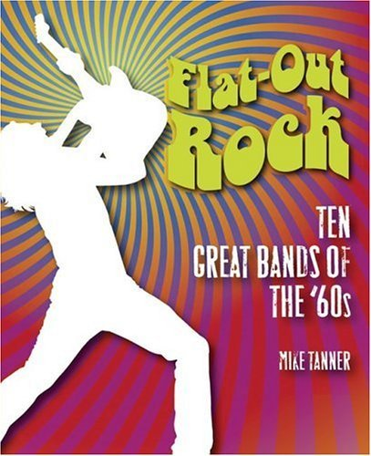 Flat-Out Rock (Turtleback School & Library Binding Edition): Tanner, Mike