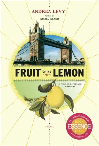 9781417768141: Fruit Of The Lemon (Turtleback School & Library Binding Edition)