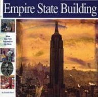 The Empire State Building: When New York Reached For The Skies (Turtleback School & Library ...