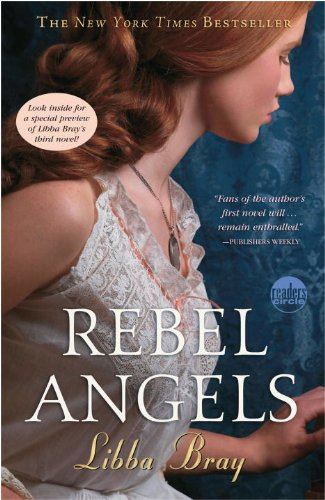 9781417769476: Rebel Angels (Turtleback School & Library Binding Edition)