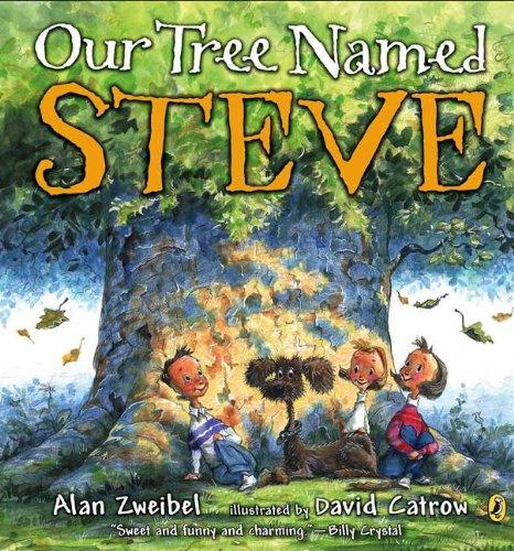 9781417769742: Our Tree Named Steve (Turtleback School & Library Binding Edition)