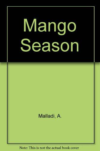 9781417769940: Mango Season