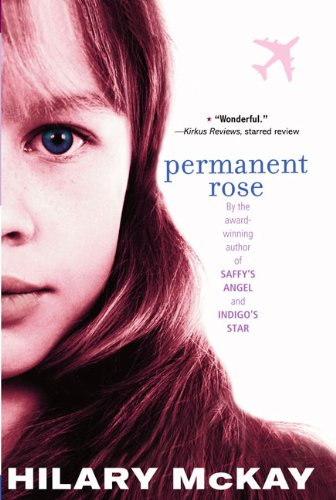 Permanent Rose (1417770198) by Hilary McKay