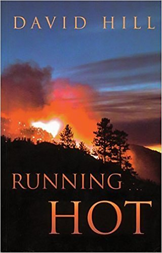 Running Hot (Turtleback School & Library Binding Edition) (1417773839) by David Hill