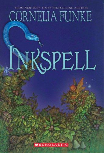 Inkspell (Turtleback School & Library Binding Edition): Cornelia Funke