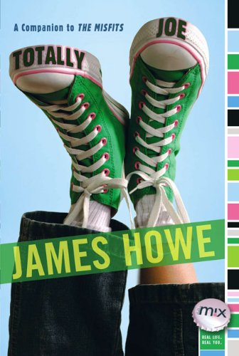 Totally Joe (1417775114) by James Howe