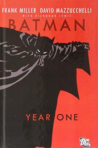 Batman: Year One (Turtleback School & Library: Miller, Frank
