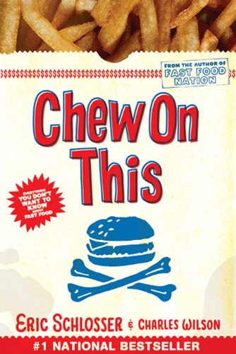 9781417776573: Chew On This (Turtleback School & Library Binding Edition)