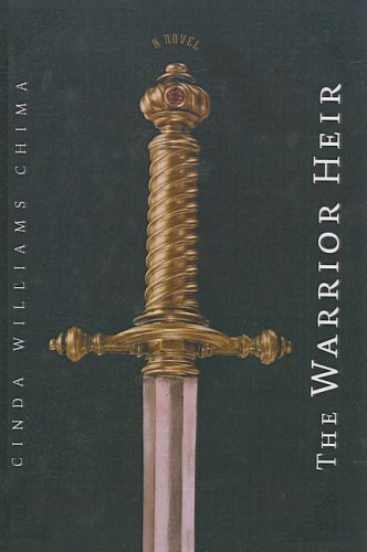 9781417776689: The Warrior Heir (Turtleback School & Library Binding Edition)
