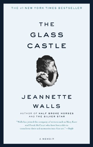 9781417777891: The Glass Castle (Turtleback School & Library Binding Edition)