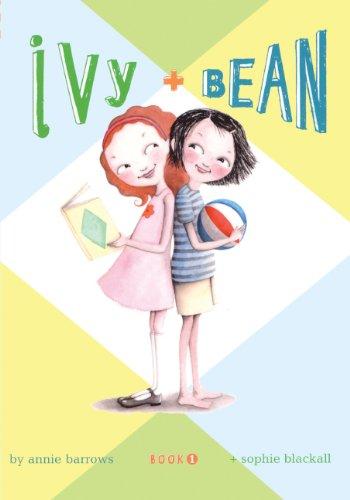 Ivy And Bean (Turtleback School & Library: Barrows, Annie