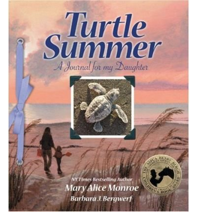 9781417780846: Turtle Summer: A Journal for My Daughter