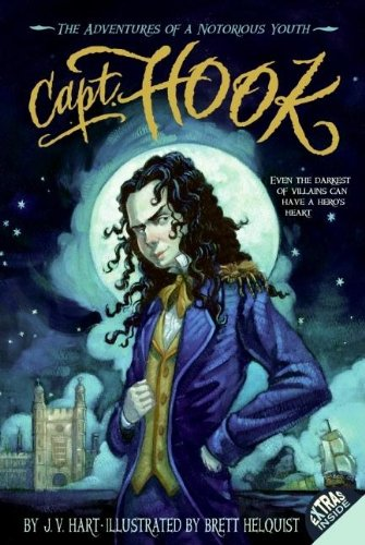 9781417782154: Capt. Hook (Turtleback School & Library Binding Edition)