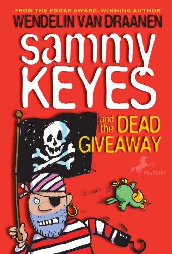 Sammy Keyes And The Dead Giveaway (Turtleback School & Library Binding Edition) (Sammy Keyes (...
