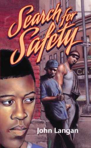 9781417783977: Search for Safety (Bluford High Series #13)
