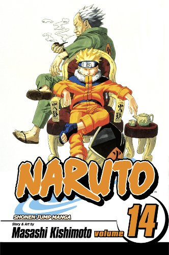 Naruto, Volume 14 (Turtleback School & Library Binding Edition) (Naruto (Pb)) (9781417784073) by Masashi Kishimoto