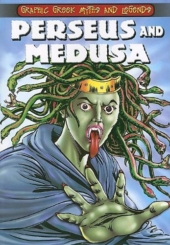 Perseus And Medusa (Turtleback School & Library: Nick Saunders