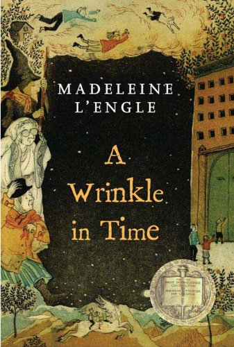 9781417784608: A Wrinkle In Time (Turtleback School & Library Binding Edition) (Madeleine L'Engle's Time Quintet)