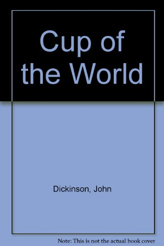 9781417785483: Cup of the World