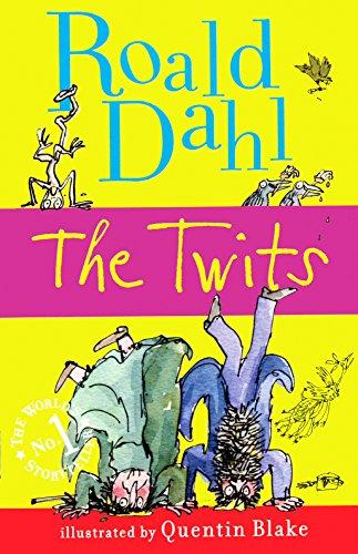 9781417786183: The Twits (Turtleback School & Library Binding Edition)
