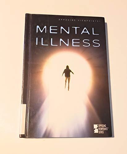 Mental Illness: Williams, M.