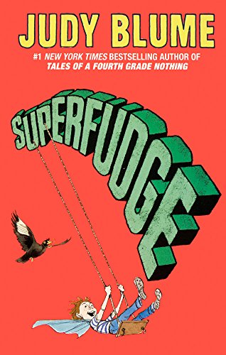 9781417788439: Superfudge (Turtleback School & Library Binding Edition)