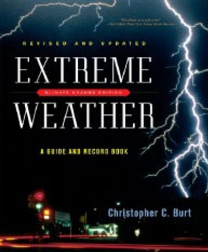 9781417788774: Extreme Weather: A Guide & Record Book