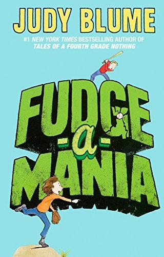 Fudge-A-Mania (Turtleback School & Library Binding Edition) (Fudge Books): Judy Blume