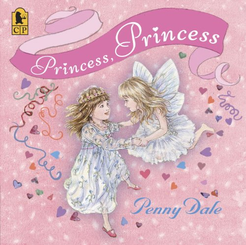 Princess, Princess (Turtleback School & Library Binding Edition) (9781417790517) by Dale, Penny