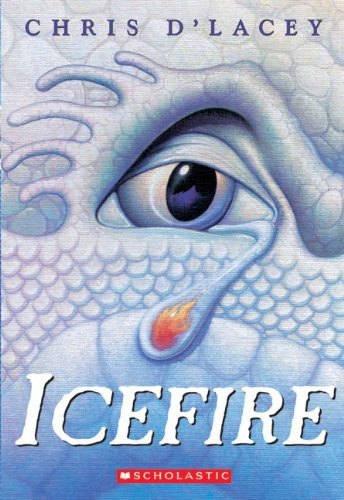 Icefire (Turtleback School & Library Binding Edition) (Last Dragon Chronicles (PB)) (1417791381) by Chris D'Lacey