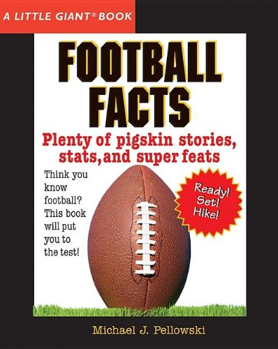 9781417792030: Football Facts (Turtleback School & Library Binding Edition)