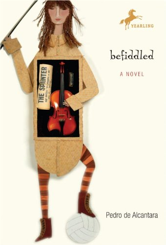 9781417792528: Befiddled (Turtleback School & Library Binding Edition)