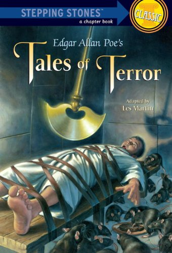 9781417793037: Tales Of Terror (Turtleback School & Library Binding Edition) (Stepping Stones: A Chapter Book: Classic)