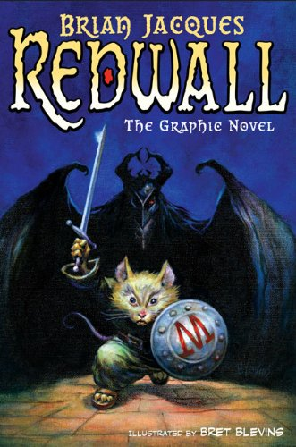 9781417793389: Redwall: The Graphic Novel