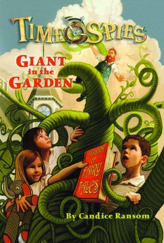 9781417794881: Giant In The Garden (Turtleback School & Library Binding Edition)