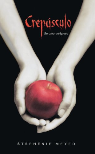 9781417795123: Crepusculo (Twilight) (Turtleback School & Library Binding Edition) (Twilight Saga) (Spanish Edition)