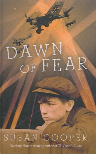 9781417795710: Dawn of Fear