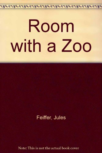 9781417795789: Room with a Zoo