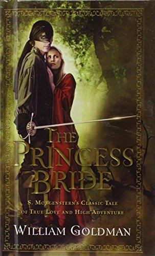 9781417795796: The Princess Bride (Turtleback School & Library Binding Edition)