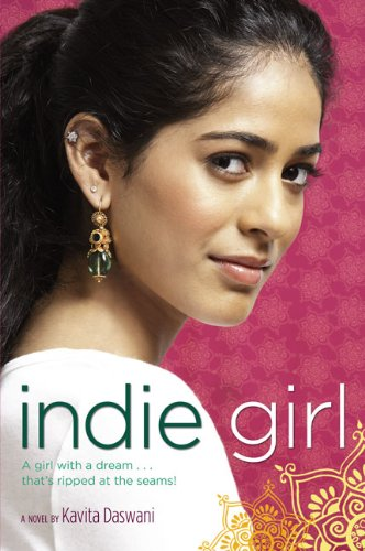 Indie Girl: Daswani, Kavita