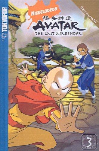 9781417798827: Avatar the Last Airbender 3 (Avatar: The Last Airbender (Prebound))