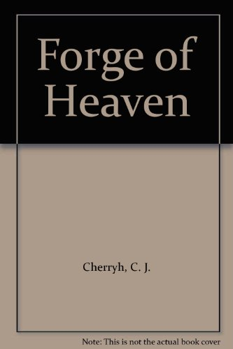 9781417800032: Forge of Heaven