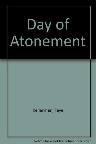 9781417800469: Day of Atonement