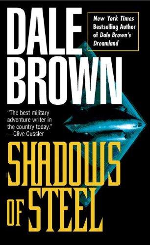 9781417801480: Shadows of Steel