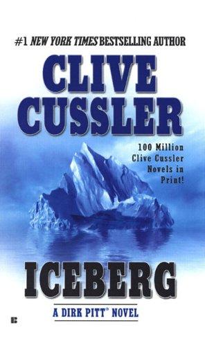 9781417801695: Iceberg (Dirk Pitt Novels (Prebound))