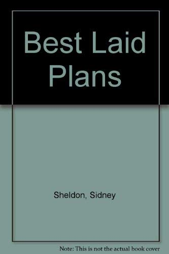 9781417802142: Best Laid Plans